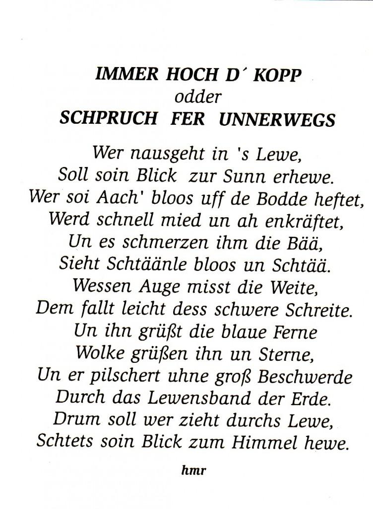 Jakob.Gedicht